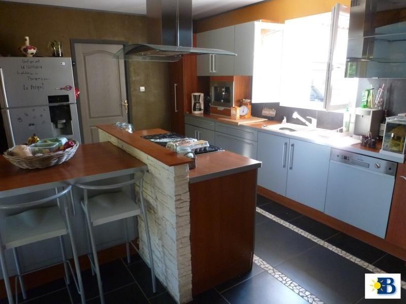 Vente maison / villa Colombiers 233200€ - Photo 6