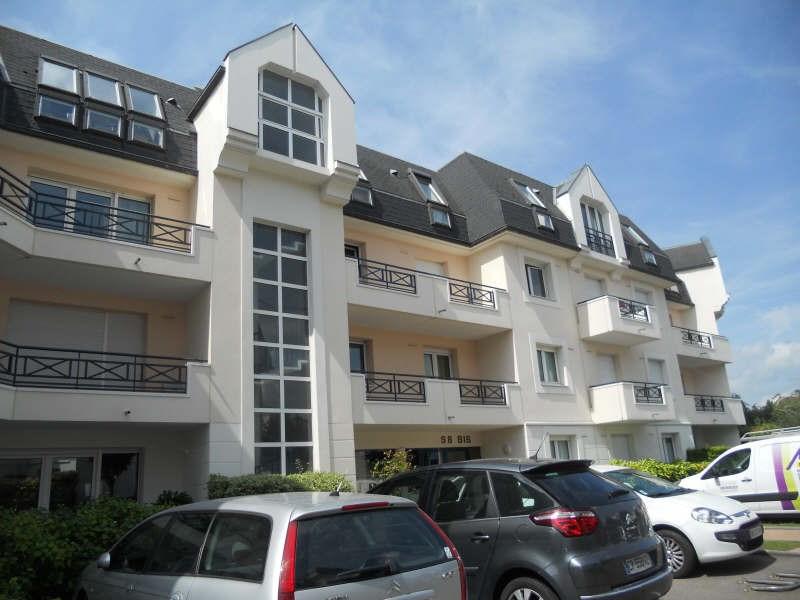 Rental apartment Poissy 1185€ CC - Picture 8