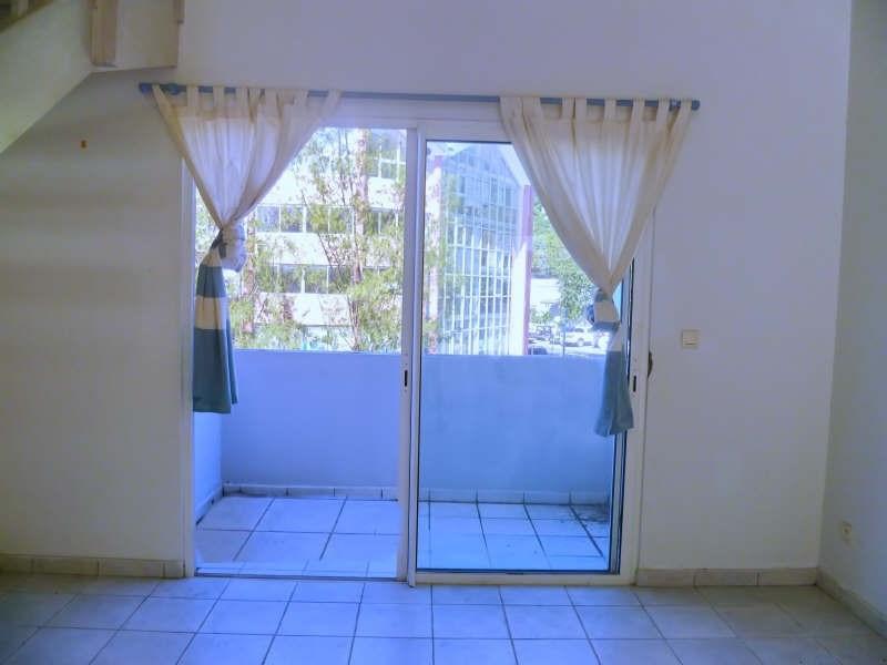 Sale apartment St martin 175000€ - Picture 4