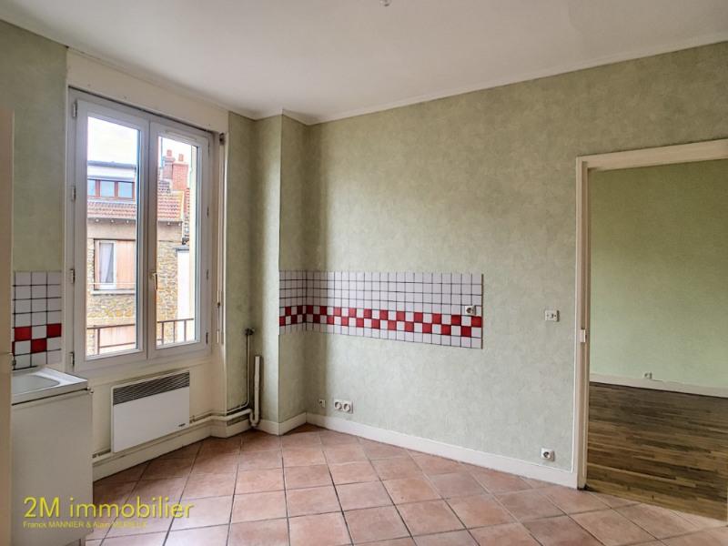 Location appartement Melun 535€ CC - Photo 1