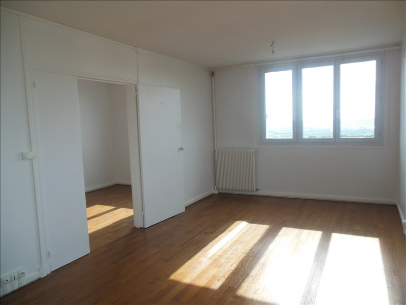 Sale apartment Rouen 67000€ - Picture 2