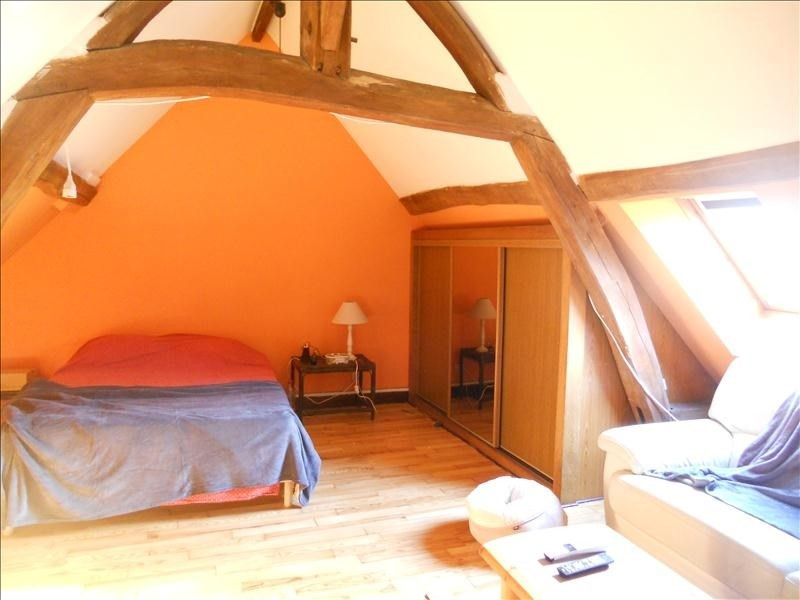 Rental apartment Thourotte 488€ CC - Picture 3