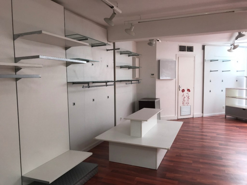 Vente local commercial Tarbes 24600€ - Photo 1