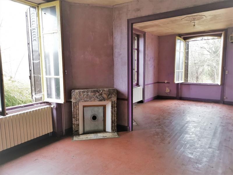 Vente maison / villa St hilaire les places 34500€ - Photo 3