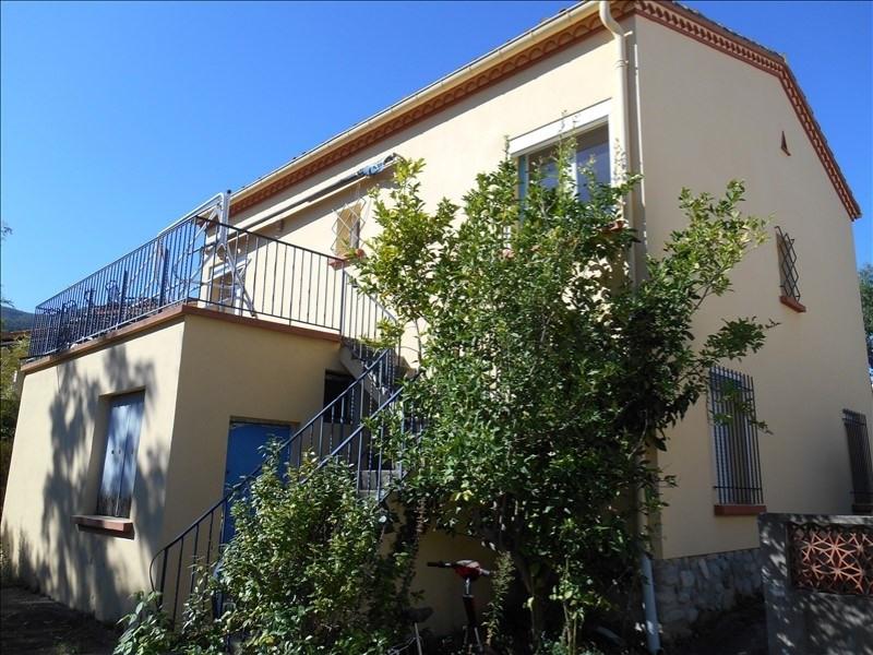 Vente maison / villa Ceret 234000€ - Photo 9