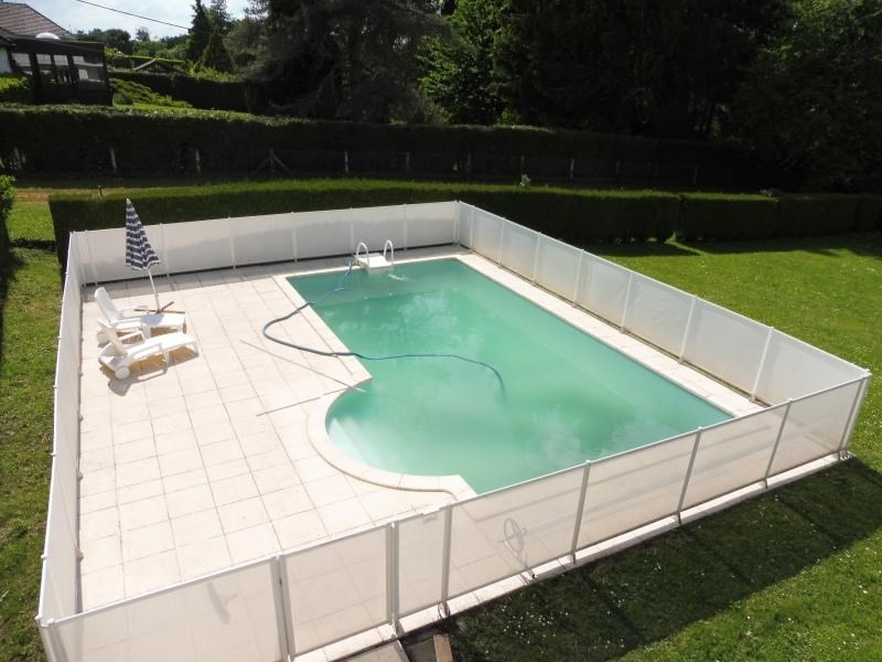 Vente maison / villa Feytiat 276400€ - Photo 9