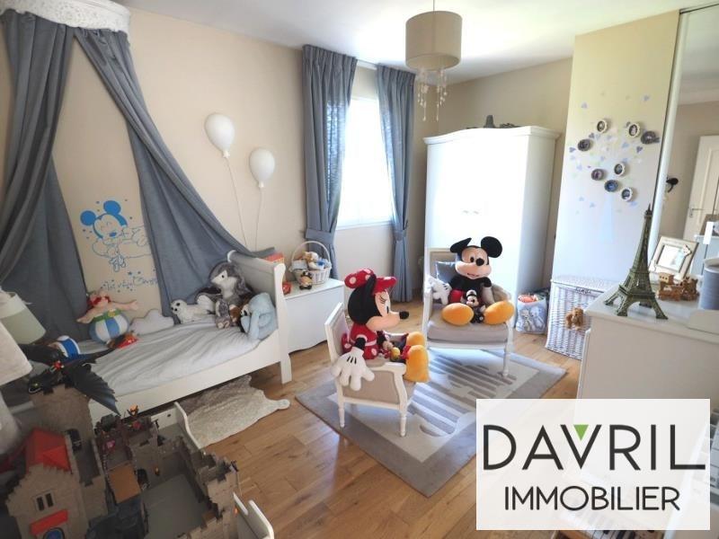Vente maison / villa Conflans ste honorine 550000€ - Photo 8