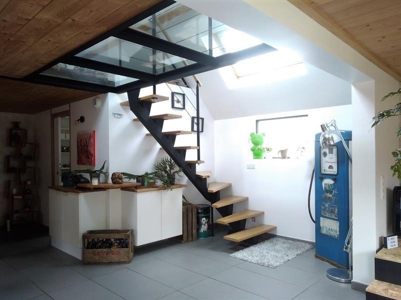 Vente maison / villa Le val st germain 279000€ - Photo 9
