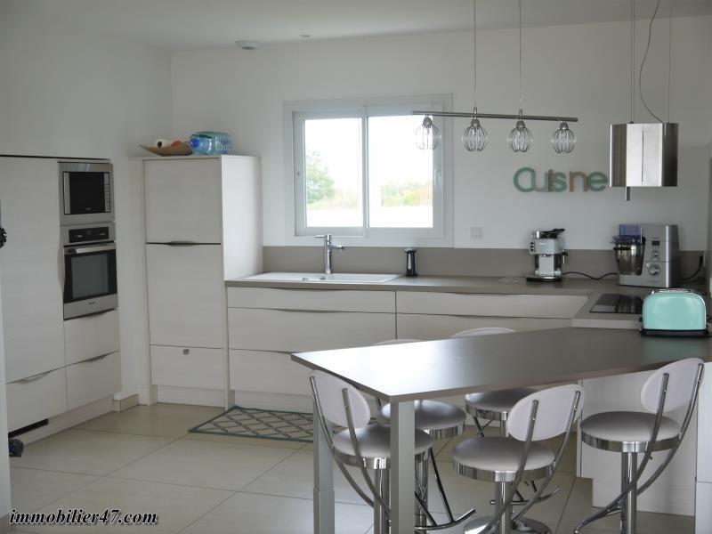 Vente maison / villa Castelmoron sur lot 217300€ - Photo 4