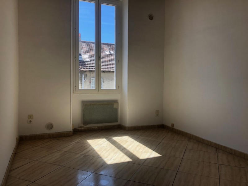 Produit d'investissement appartement Marseille 61 000€ - Photo 1
