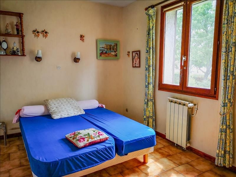 Vente maison / villa St maximin la ste baume 335680€ - Photo 7