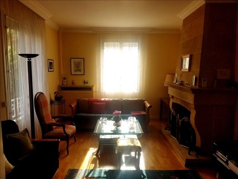 Vendita casa Le mesnil le roi 585000€ - Fotografia 3