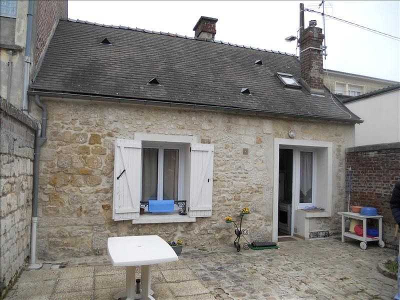 Rental house / villa Villers cotterets 565€ CC - Picture 1