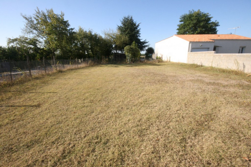 Sale site Saint georges de didonne 68 900€ - Picture 3