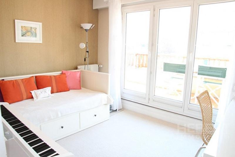 Vendita appartamento Sallanches 293500€ - Fotografia 7