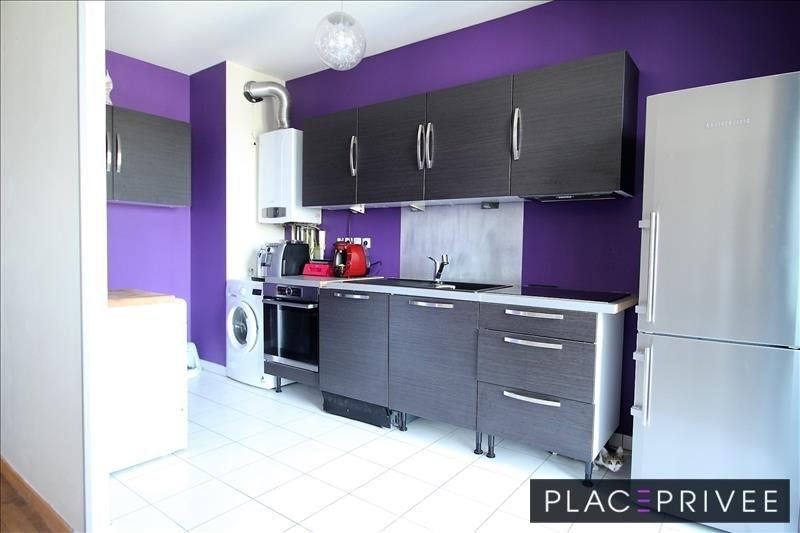 Sale apartment Nancy 200000€ - Picture 2