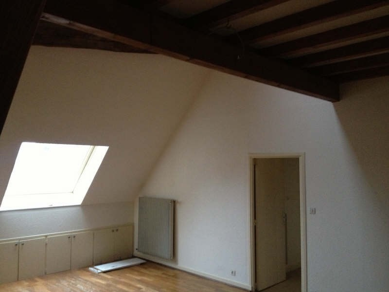 Rental apartment Dijon 830€ CC - Picture 2