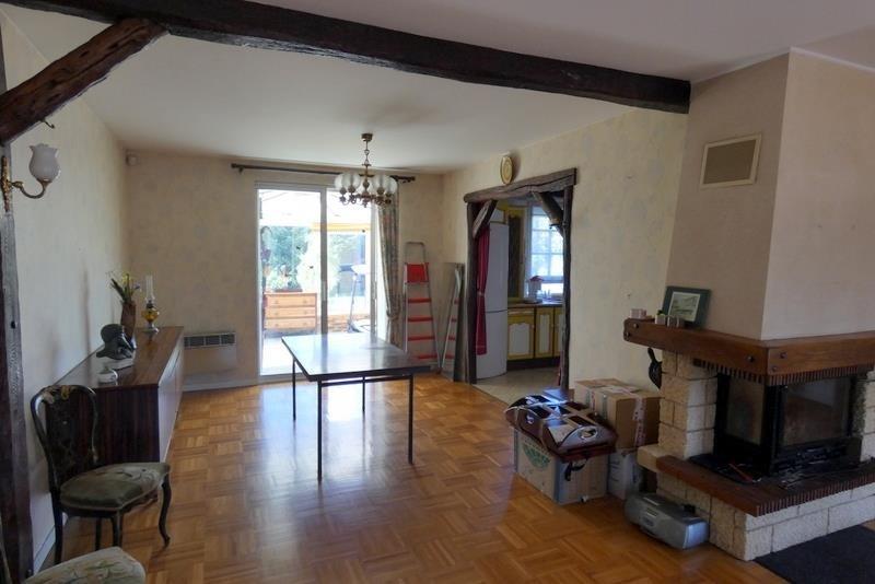 Sale house / villa Breteuil sur iton 149900€ - Picture 7