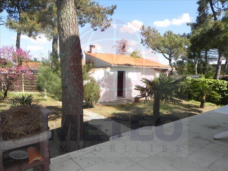 Sale house / villa La tranche sur mer 340000€ - Picture 3