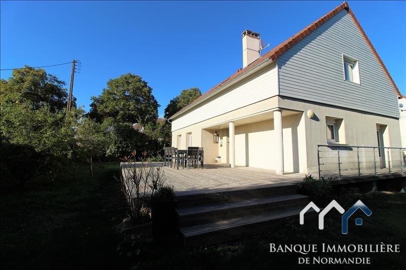 Vente maison / villa Caen 412000€ - Photo 1