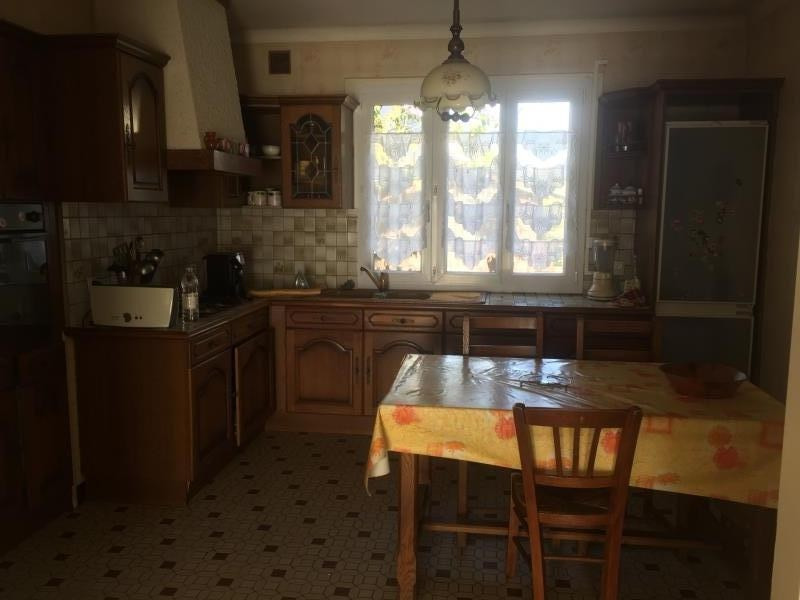 Vente maison / villa Saint herblain 266 220€ - Photo 5