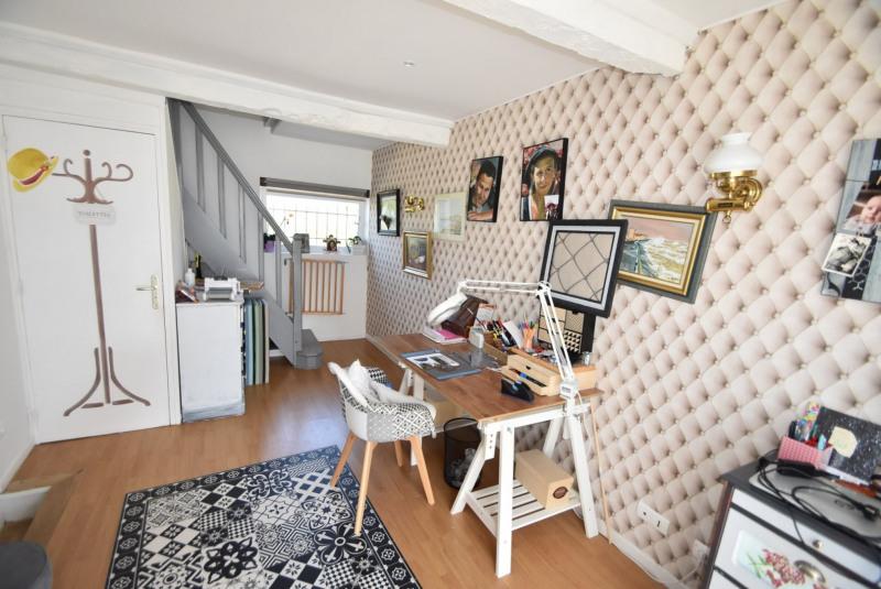 Verkoop  huis Gefosse fontenay 244000€ - Foto 6
