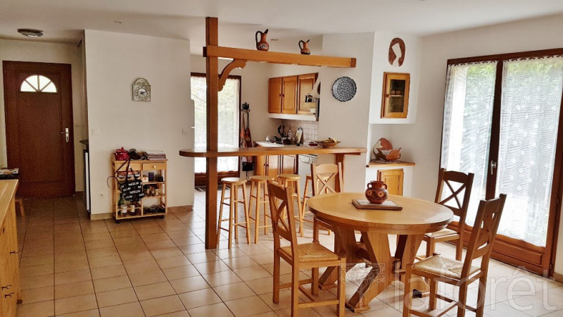 Vente maison / villa L isle d'abeau 269000€ - Photo 3