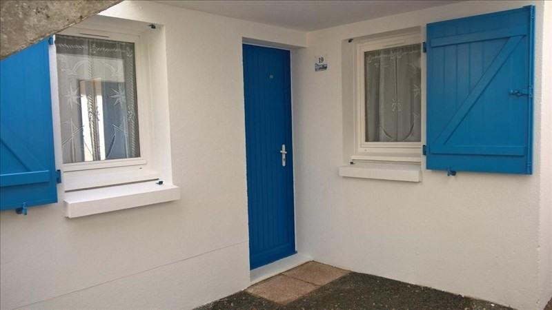 Vente maison / villa La tranche sur mer 117838€ - Photo 1
