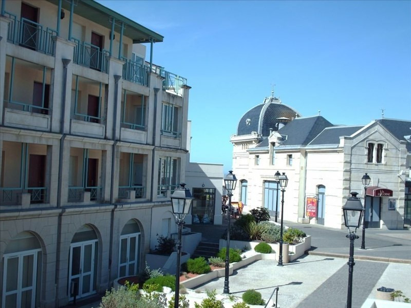 Sale apartment Chatelaillon plage 152 975€ - Picture 1