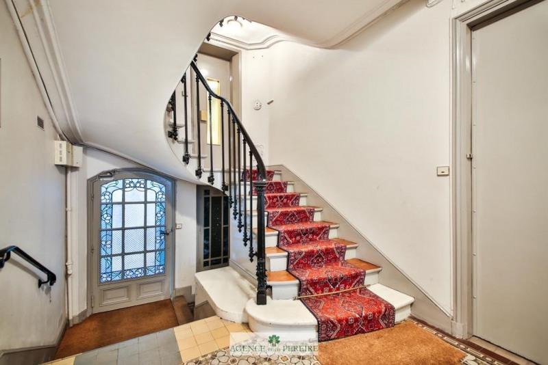 Vente appartement Paris 17ème 875000€ - Photo 12