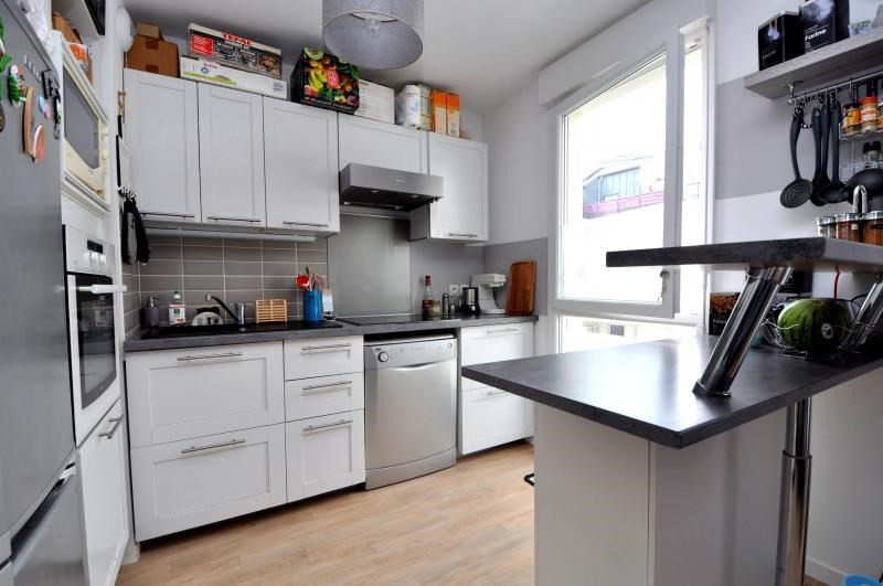Vente appartement Fleury merogis 169 000€ - Photo 6