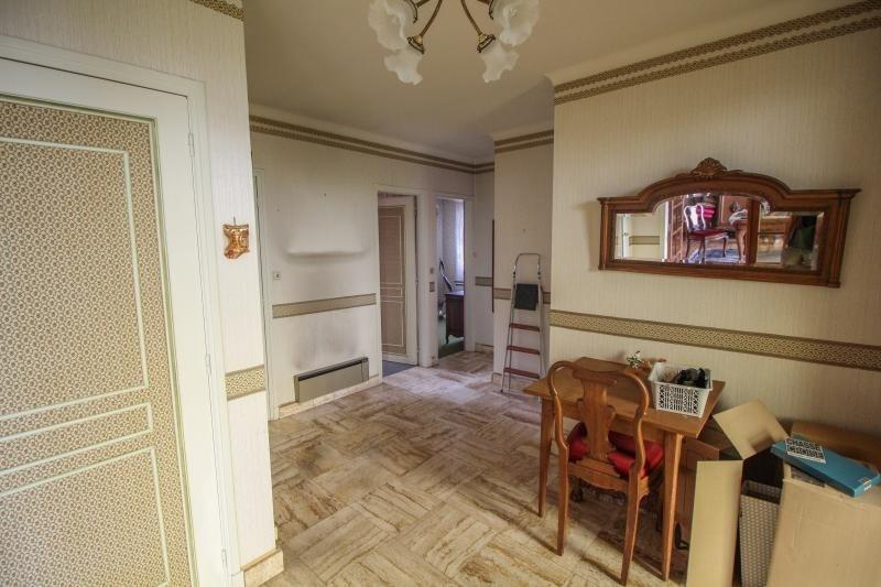 Sale house / villa Auxi le chateau 159000€ - Picture 7