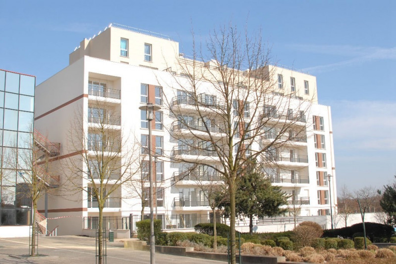 Locação apartamento Courcouronnes 922€ CC - Fotografia 6