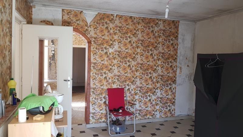 Vente maison / villa Ruyaulcourt 45000€ - Photo 3