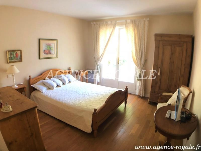 Vente maison / villa Aigremont 620000€ - Photo 13