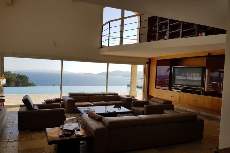 Immobile residenziali di prestigio casa Le lavandou 2600000€ - Fotografia 6