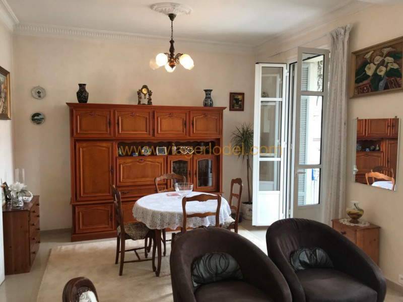Viager appartement Nice 85 000€ - Photo 8
