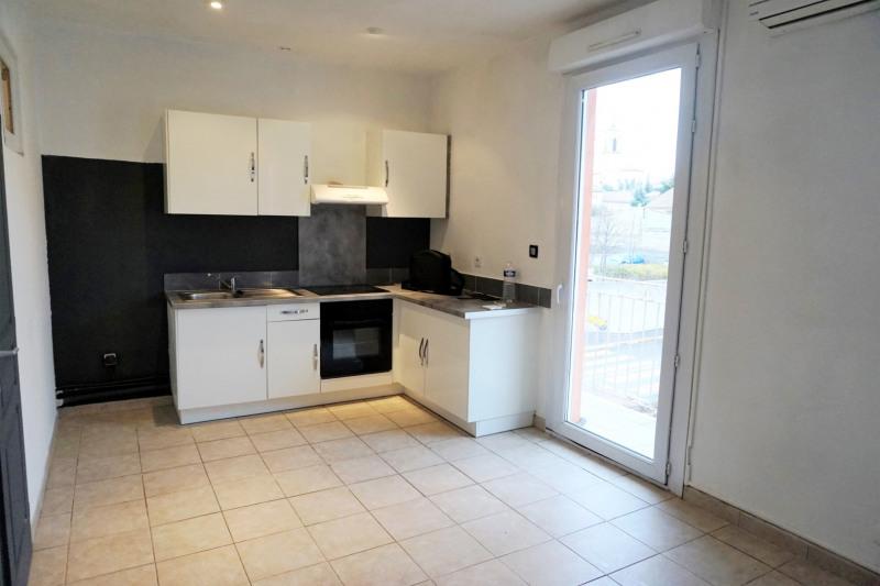 Location appartement Châteauneuf-les-martigues 678€ CC - Photo 3