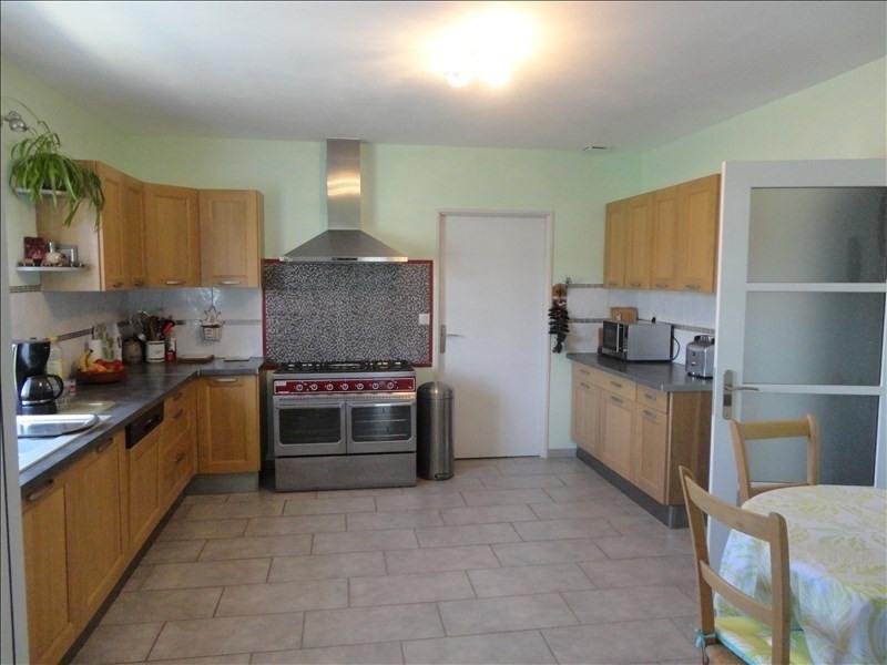 Sale house / villa Mirepoix 224000€ - Picture 5