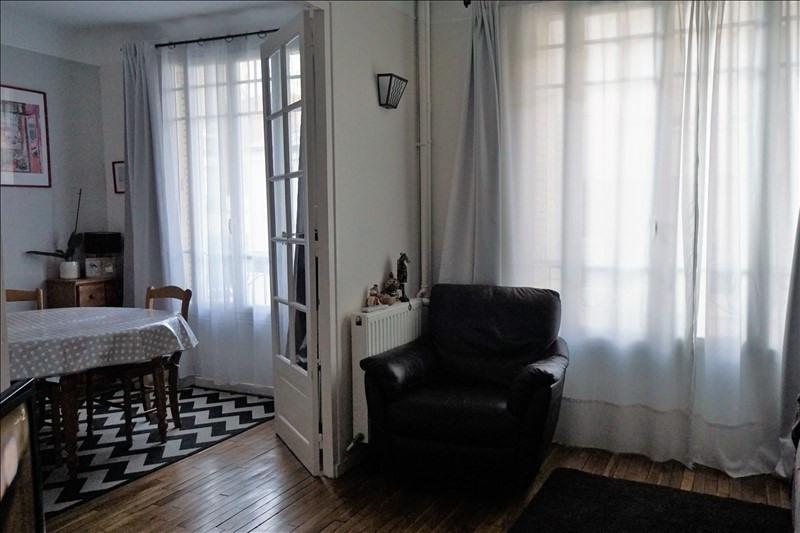 Revenda apartamento Asnieres sur seine 369200€ - Fotografia 2