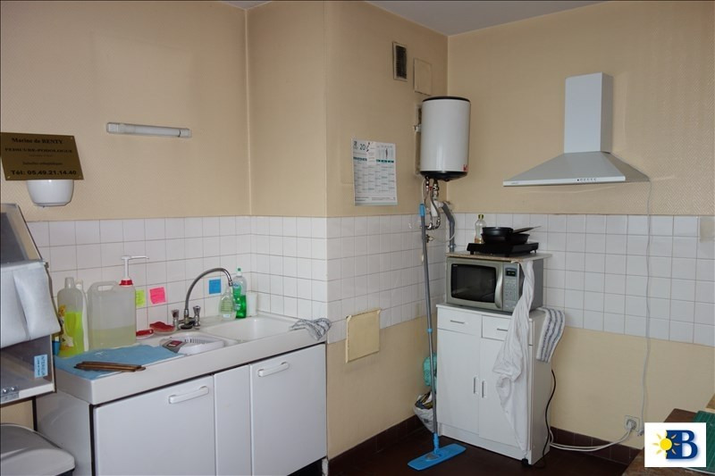 Location bureau Chatellerault 550€ HT/HC - Photo 5