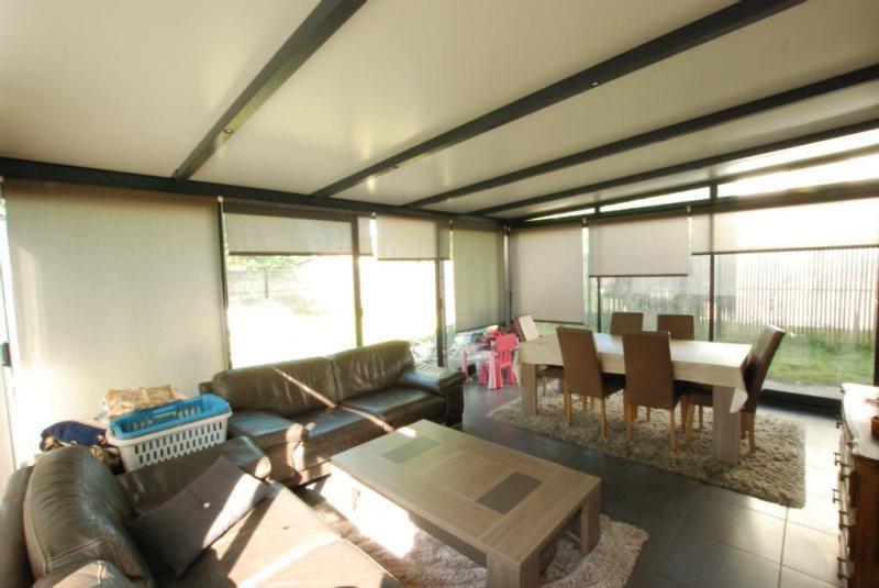 Vente maison / villa Pessac 349000€ - Photo 2