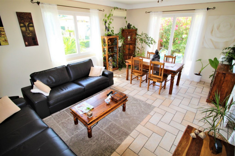 Deluxe sale house / villa Cagnes sur mer 555000€ - Picture 4