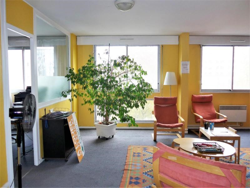Location bureau Lyon 8ème 1 583€ HC - Photo 7