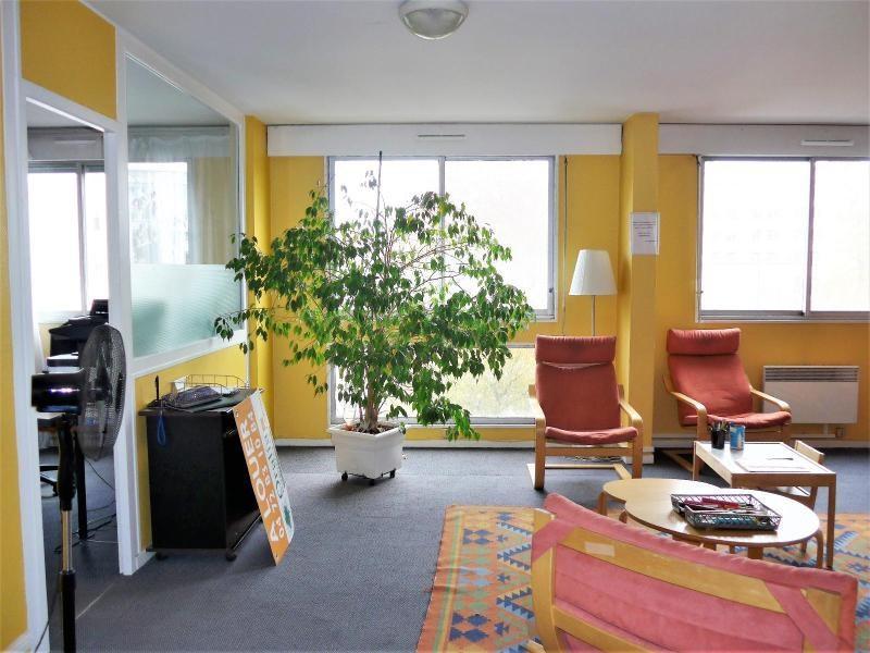 Location bureau Lyon 8ème 1390€ HC - Photo 2