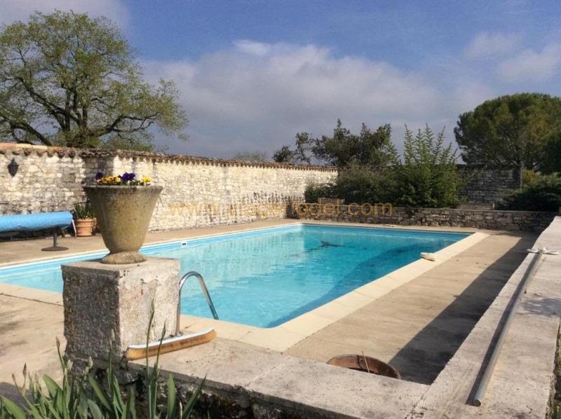 Life annuity house / villa Montcuq 190000€ - Picture 12