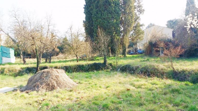 Vente terrain Levens 158000€ - Photo 2