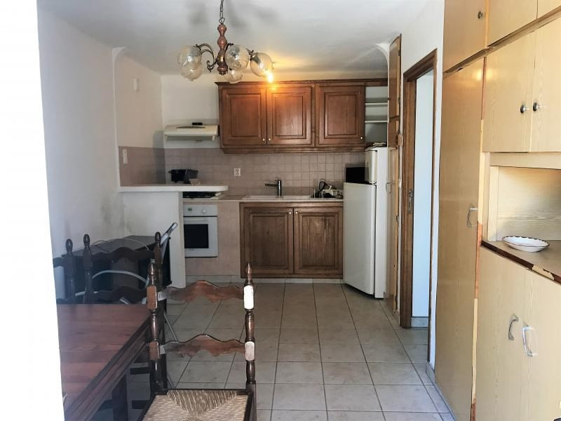 Vendita appartamento Quenza 51000€ - Fotografia 2