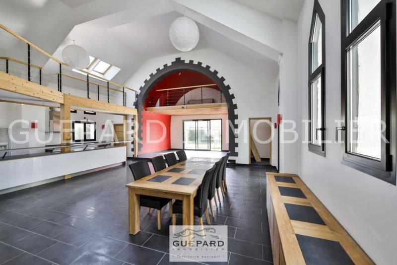 Verkoop van prestige  huis Chatillon 1450000€ - Foto 2