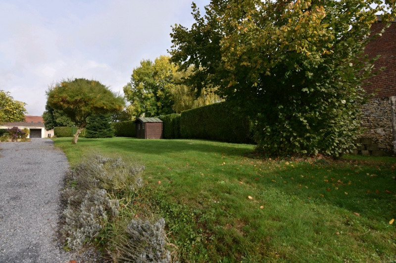 Sale site Neuilly en thelle 115000€ - Picture 1